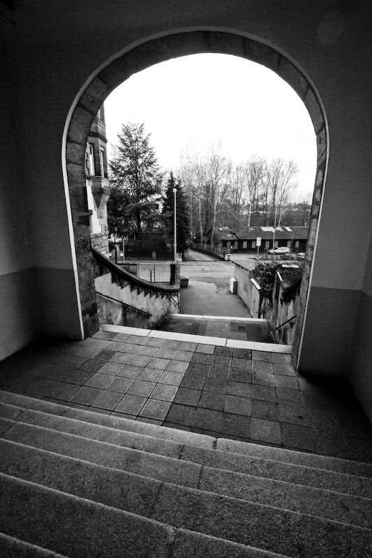 Mariensteig Fürth