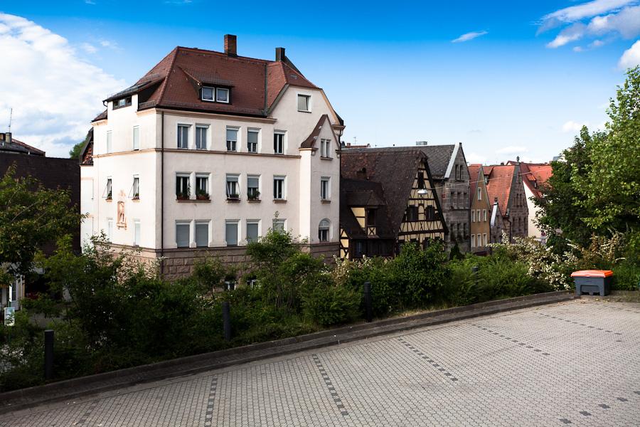 Fürth Königstraße