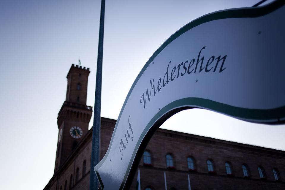 Michaeliskirchweih Fürth 2010