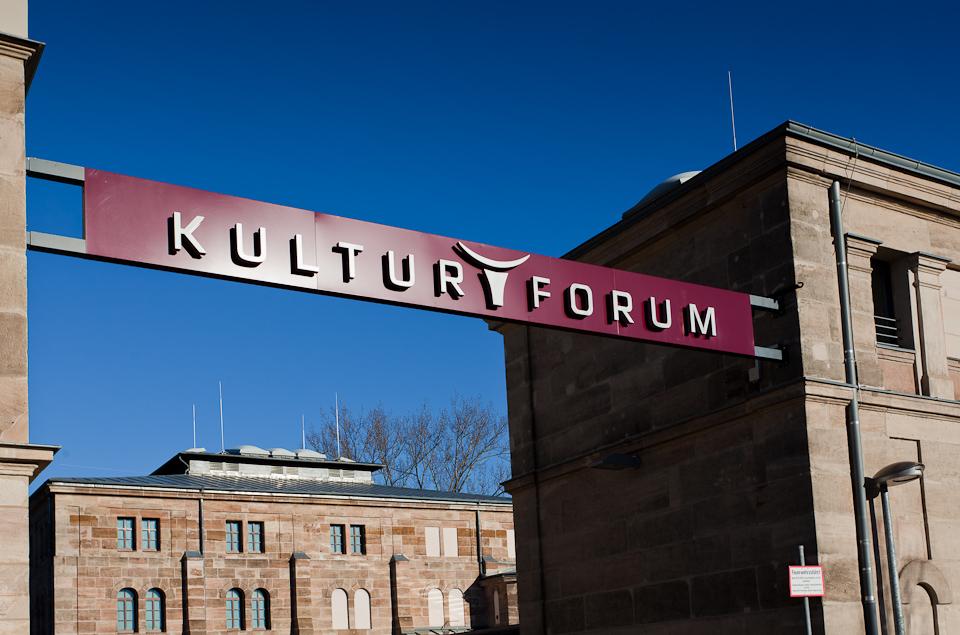 Kulturforum Fürth