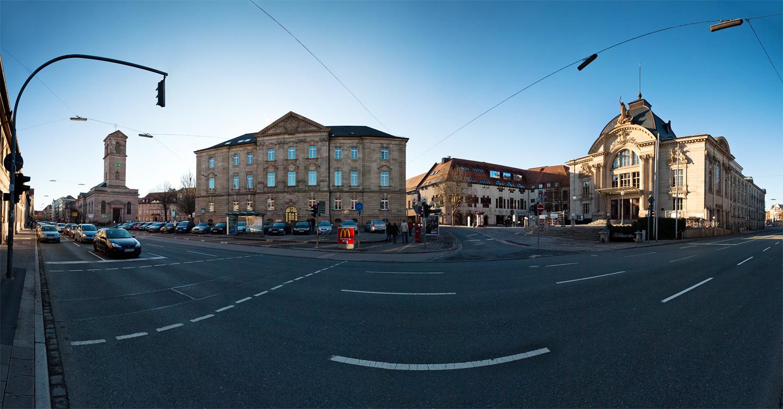 Stadttheater Fürth Königstraße