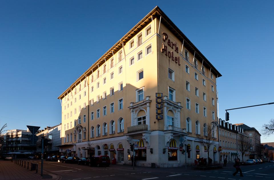 Park Hotel Fürth