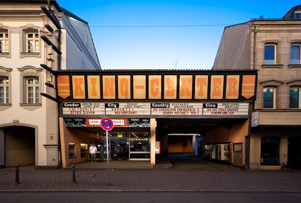 City Kino Fürth