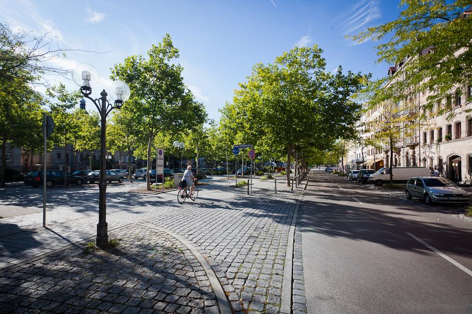 Rudolf-Breitscheid-Straße