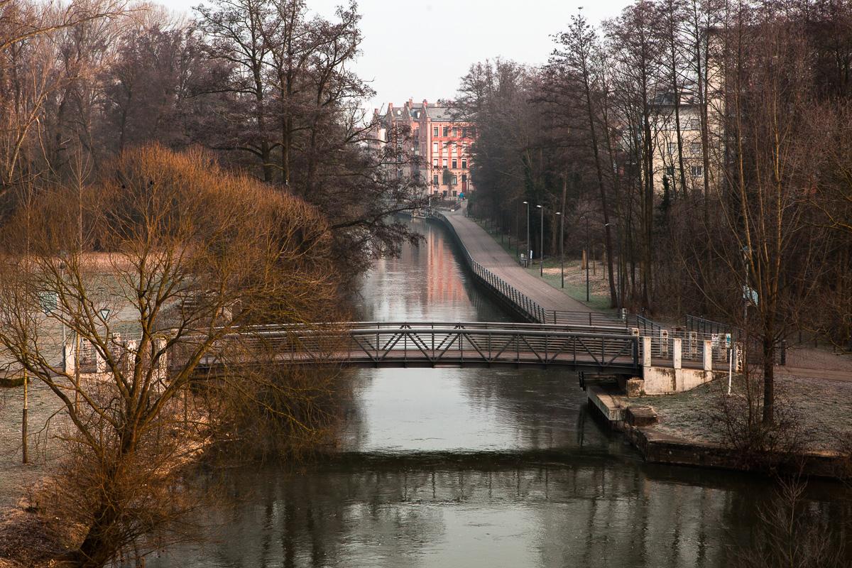 Badsteg Fürth