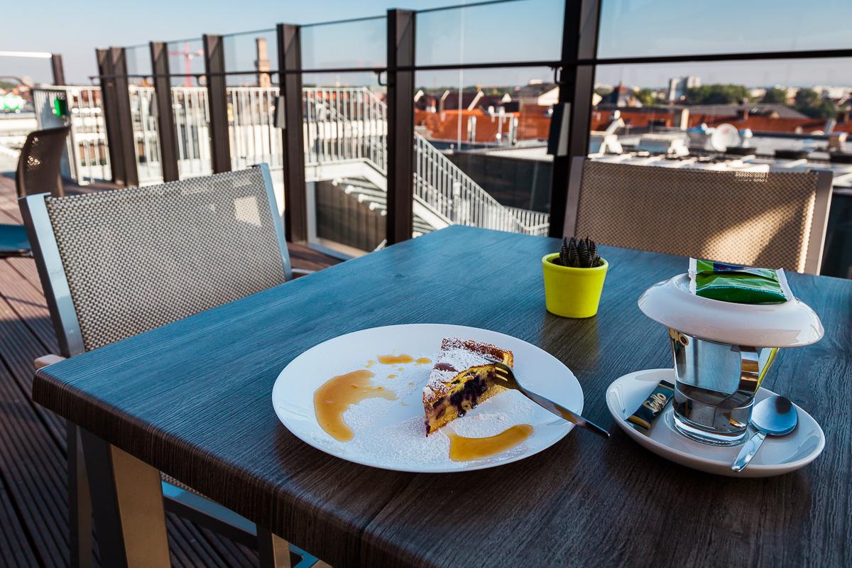 Cafe Terrazza Fürth