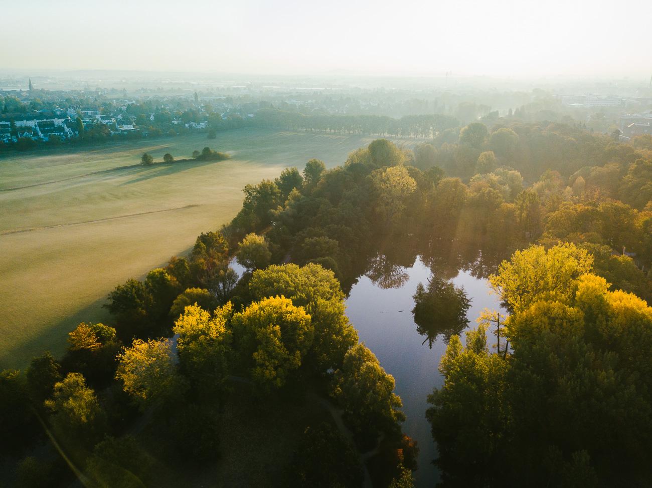 Stadtparkweiher Fürth