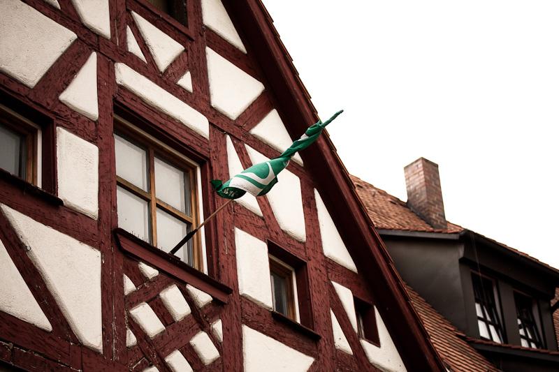Altes Rentamt in Fürth