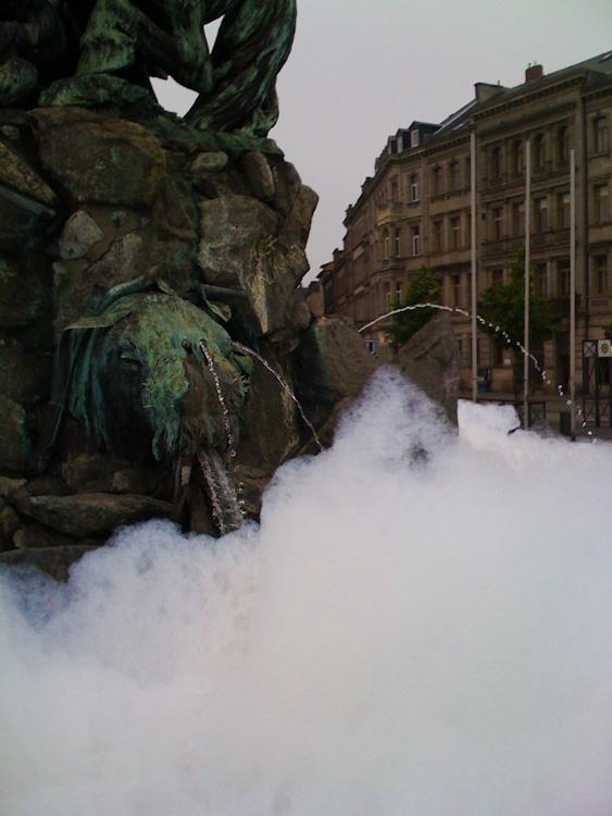 Centaurenbrunnen