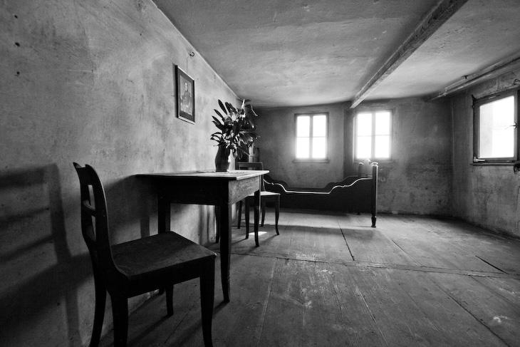 Wilhelm-Löhe-Zimmer