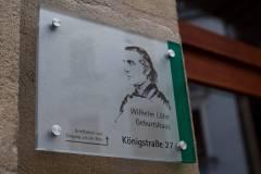 Eröffnung Wilhelm Löhe Haus
