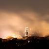 Das Eröffnungsfeuerwerk der Fürther Kirchweih 2009