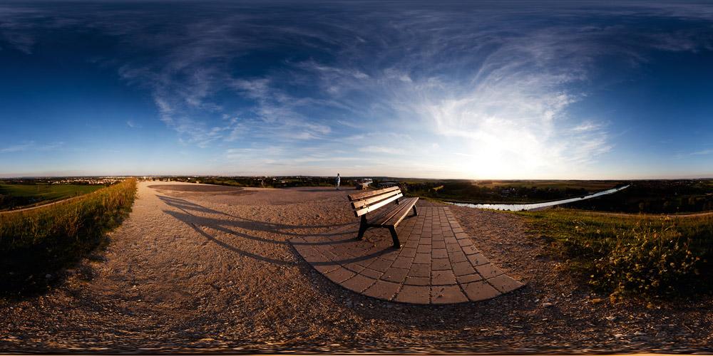 Solarberg Panorama