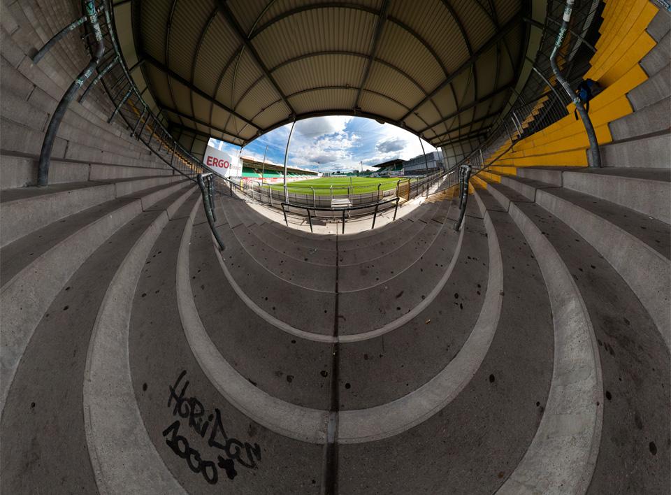 360-Grad Panorama Sportpark Ronhof