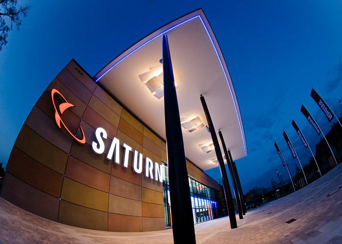 Saturn Fürth