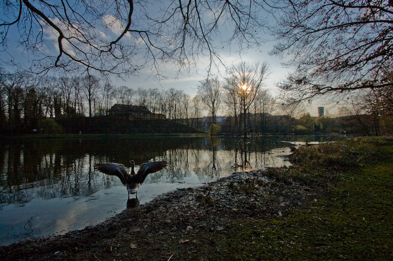 Fürther Stadtpark