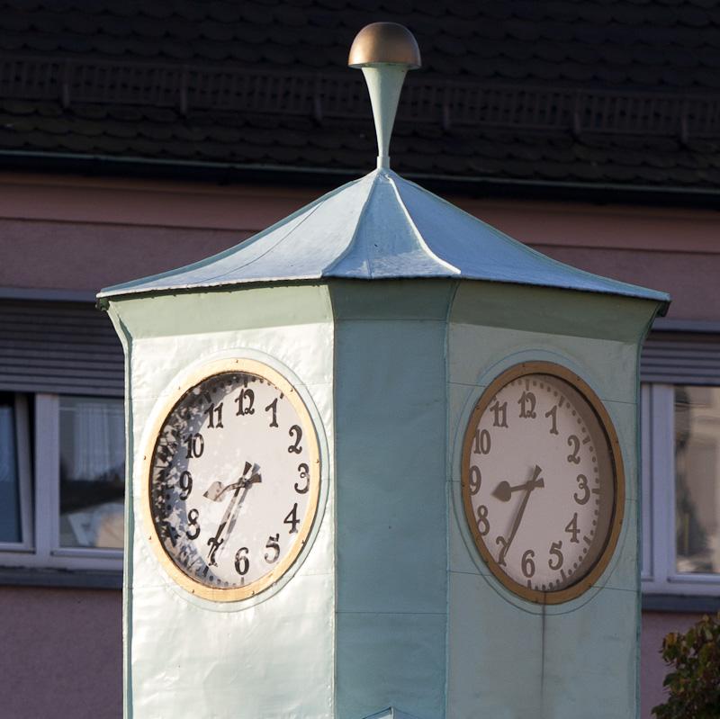Fürther Uhrenhäusla