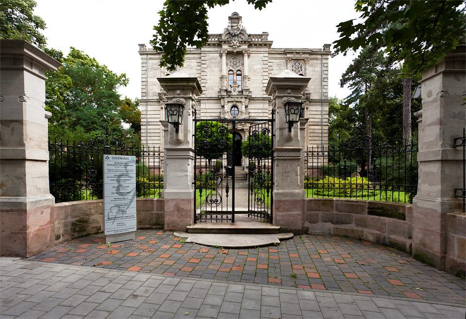 Logenhaus Fürth