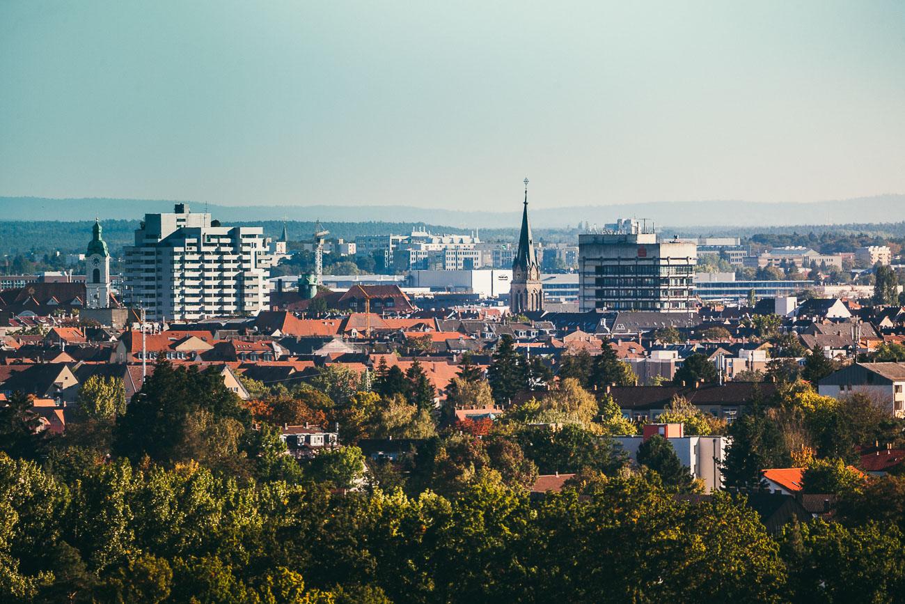 Fürth Stadt