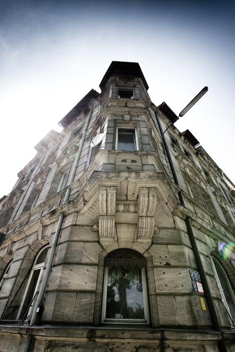 Ecke Cadolzburgerstraße / Hardstraße