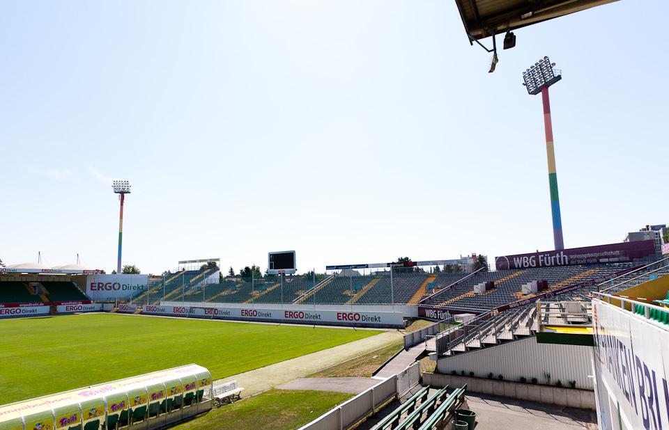 Sportpark Ronhof