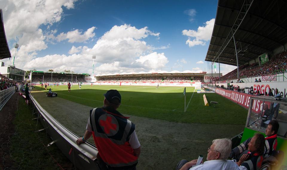 Stadion Fürth