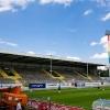 Sportpark Ronhof Stadion Fürth