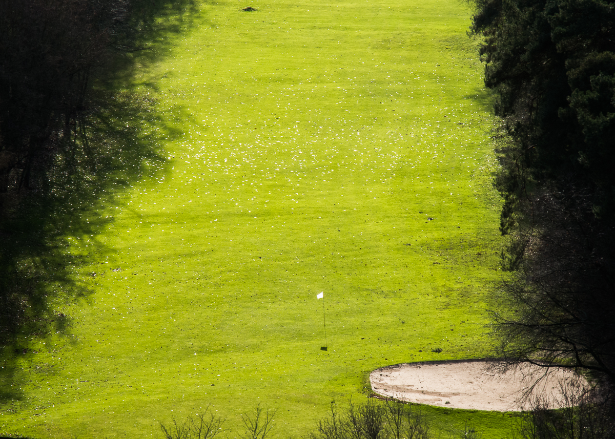 Golfplatz Atzenhof