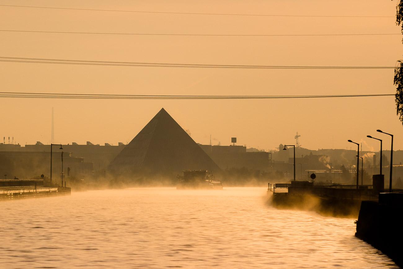 Pyramide Fürth