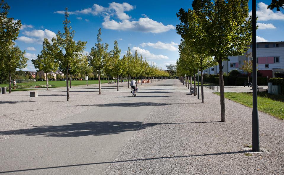 Südstadtpark Fürth