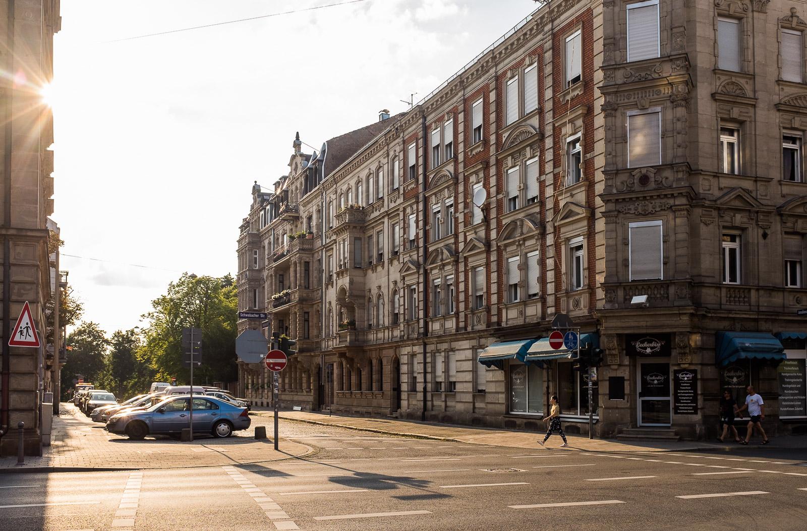 Südstadt Fürth
