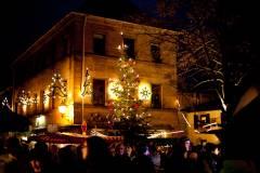 2009/12 Altstadt Weihnacht