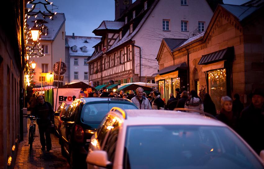 Fürther Altstadt-Weihnacht