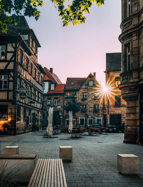 Jean-Mandel-Platz Fürth
