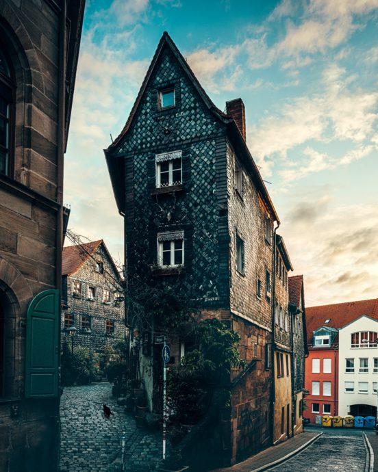 Schieferhaus Fürth