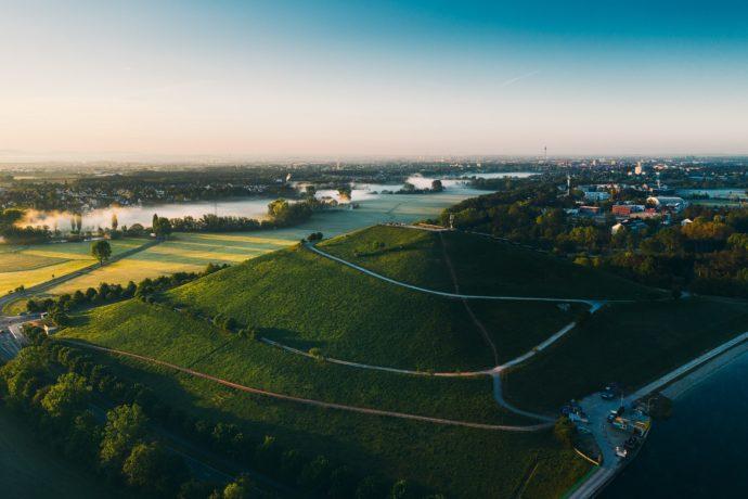 Solarberg Fürth