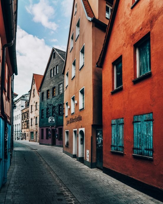 Helmstraße Fürth